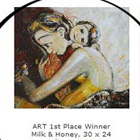1st Place ~ ADG Printing Art Competition