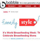 Babble Family Style