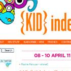 Oddball Alphabet on {KID} independent