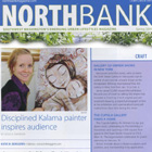 North Bank Magazine feature, Vancouver Washington