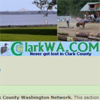 Candid Eye of Clark County Blog