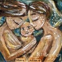 Share Alike (sold)