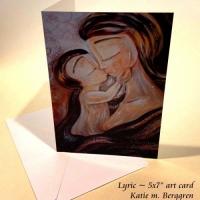 Lyric5x7