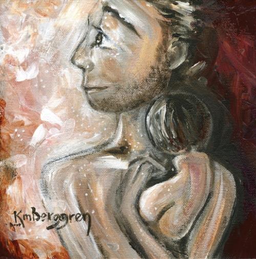 Tenderness (sold)