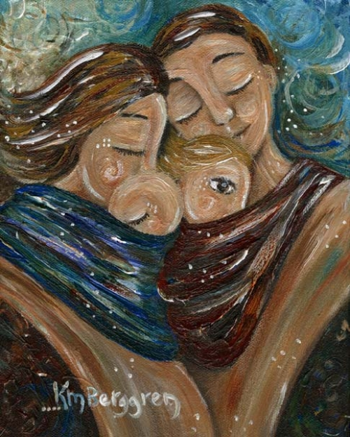 Family (sold)