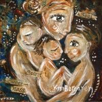 Spirit Soul & Sweetness by Katie m. Berggren
