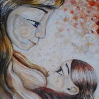 Connection by Katie m. Berggren