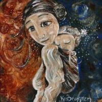 Elemental by Katie m. Berggren