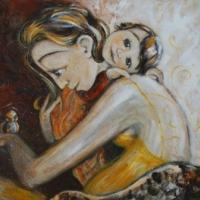 Milk & Honey by Katie m. Berggren