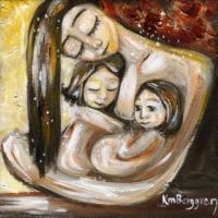 Mother's Day by Katie m. Berggren