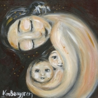 Time In by Katie m. Berggren