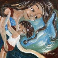 Mama\'s Milkies #12 (original has sold)