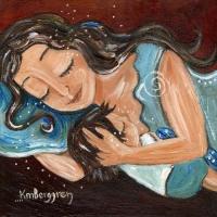 Mama\'s Milkies #5 (original has sold)