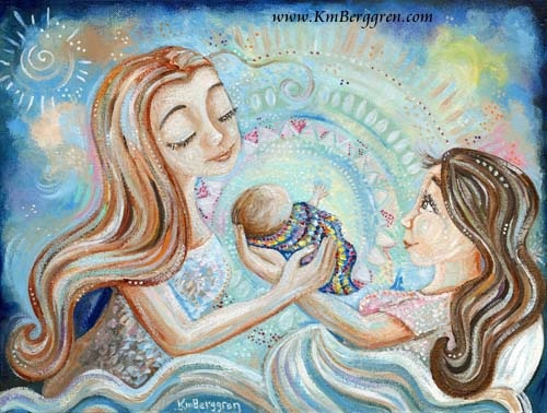 From Mother To Mother (sold)