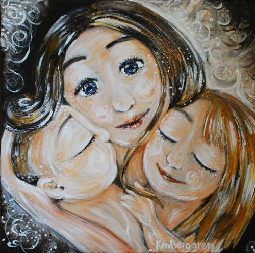 A Moment In Time (sold)