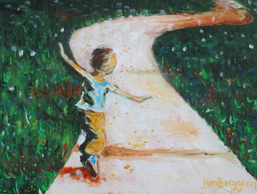 Fly (sold)