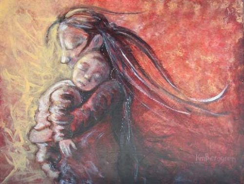 Give & Receive (sold)