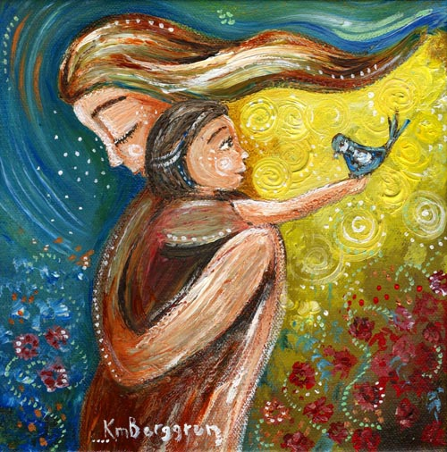 Shred Of Hope (sold)