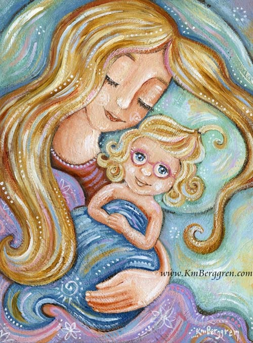 Together We Are Home (sold)
