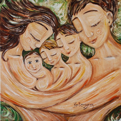 Hold Dear (sold)