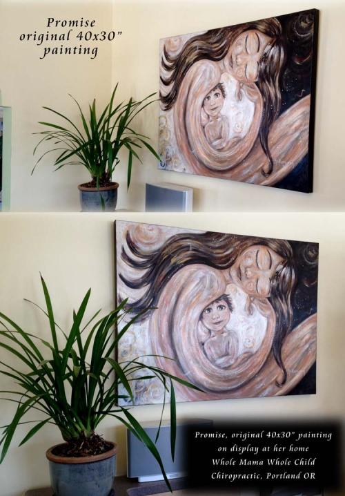 "original 30x40"" painting on canvas"