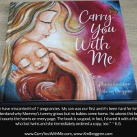 Carry You With Me book
