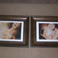 framed prints, Clarity & Creation