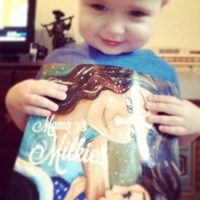 The Mama's Milkies Book!