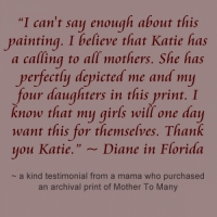 lovely collector testimonial