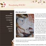 Breastfeeding Rocks Non Profit