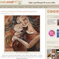 Natureal Mom