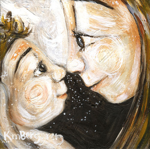 Taking Time To See by Katie m. Berggren