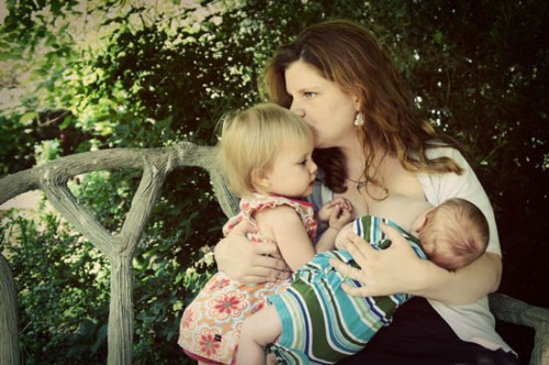 Photo number 4 for the Mindful Mothering Project