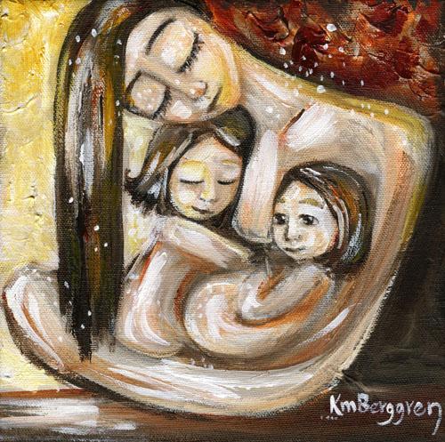 Mothers Day by Katie m. Berggren