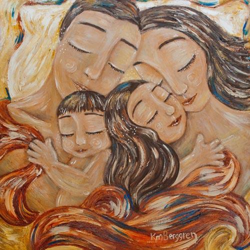 Mutual by Katie m. Berggren
