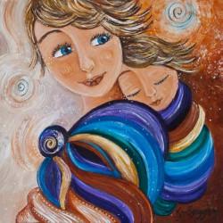 Kind & Gentle by Katie m. Berggren