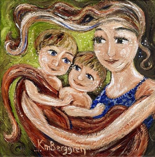 Safe & Sound by Katie m. Berggren