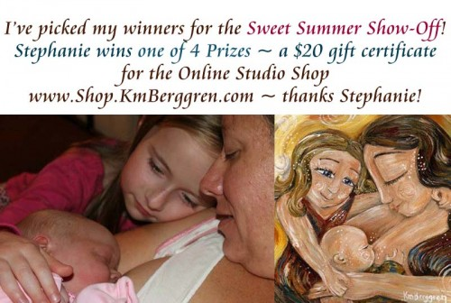 WINNER2-Stephanie