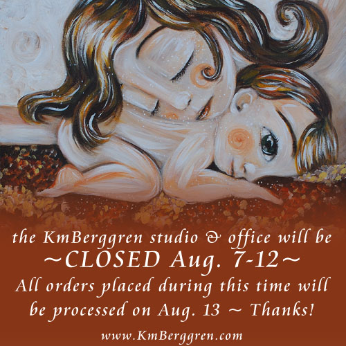 KmBerggren Studio Closure