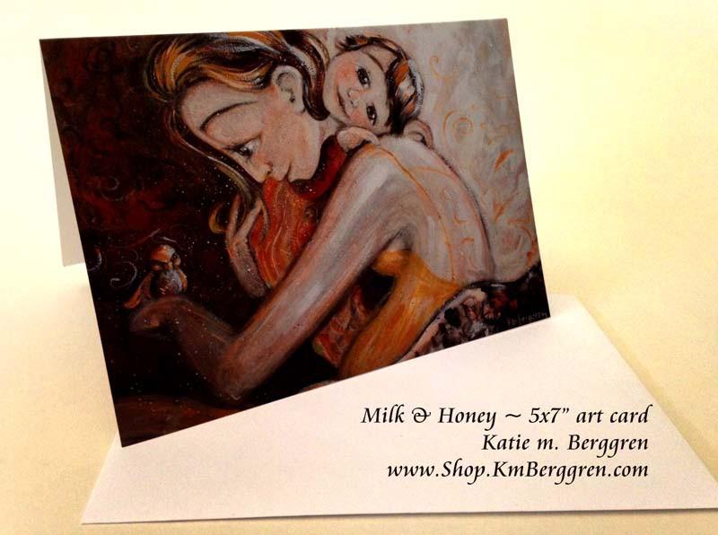 5Milk&Honey5x7