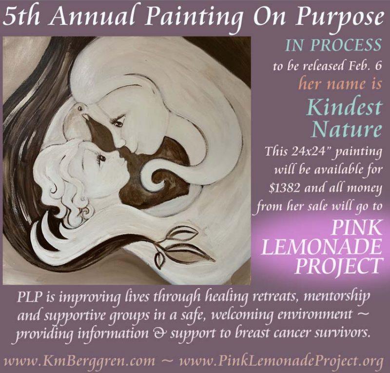 Kindest Nature – Pink Lemonade – Ayurveda