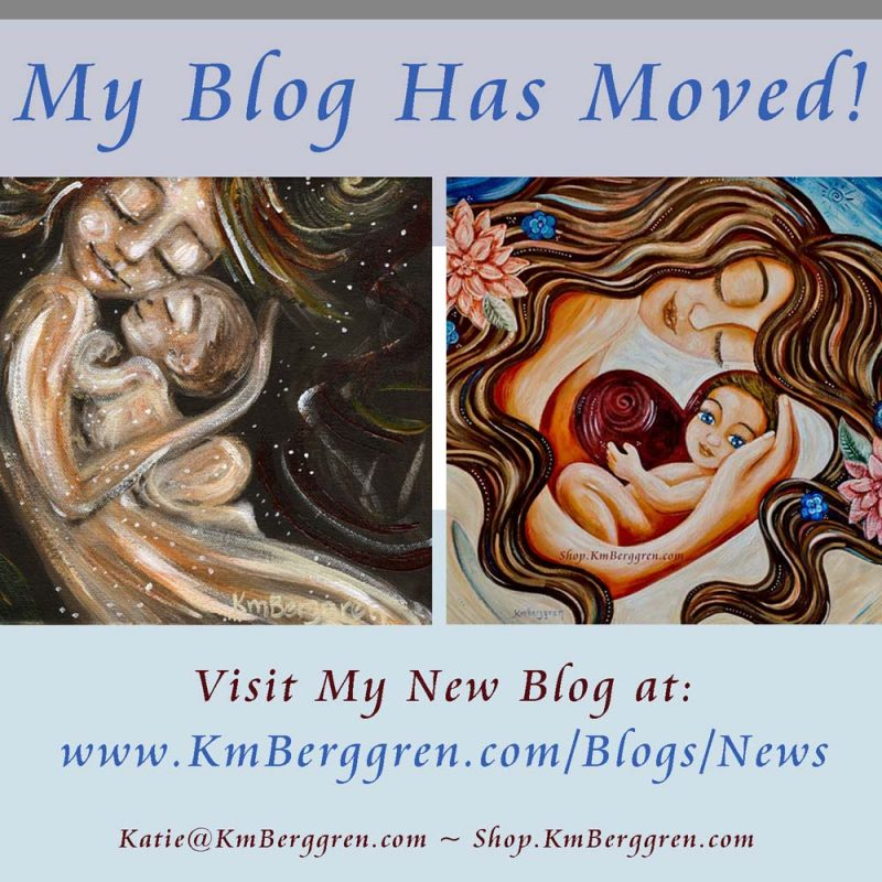 My Blog Has Moved!